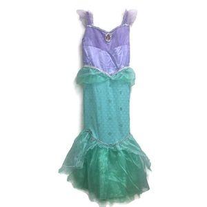 Disney Princess Ariel The Little Mermaid Costume